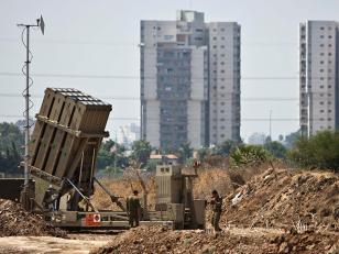 Misiles detectados por Rusia son de ensayo de EE.UU. e Israel