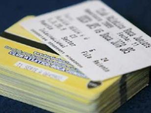 Ir a ver a Boca en Bahía Blanca puede costar hasta 2500 pesos