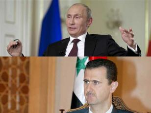 Rusia le propuso a Siria colocar su arsenal químico bajo supervisión internacional
