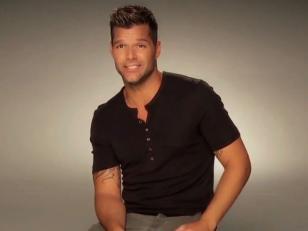 El tema oficial del Mundial Brasil 2014 lo cantará Ricky Martin