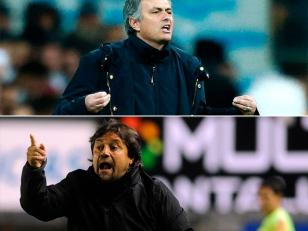 """Caruso Lombardi: """"Soy el Mourinho argentino"""""""