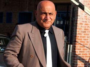 """José Arce : """"Estoy cuerdo"""", al reanudarse el juicio por el crimen de Rosana Galliano"""