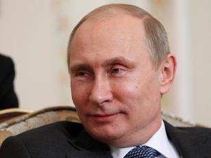 Putin cree que la oposición siria usó gas sarín