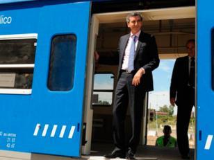 Trenes: En 2014 habrá mil coches nuevos