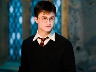 La nueva película de Harry Potter