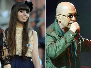 Florencia Kirchner tendrá un sector VIP en el recital del Indio Solari