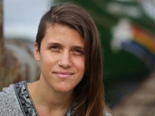 Rusia denunció por piratería a Camila Speziale y sus compañeros de Greenpeace