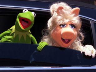 Los Muppets y Plaza Sésamo hacen historia