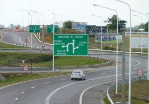 Múltiples obras de infraestructura realizadas en todo el país