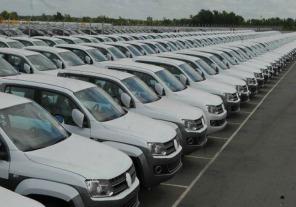 Se patentaron más de 80.000 vehículos en agosto