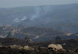 Refuerzan en Córdoba la lucha contra los incendios forestales
