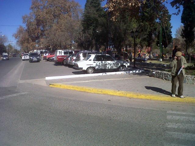 Cristina inauguró obras públicas en Córdoba