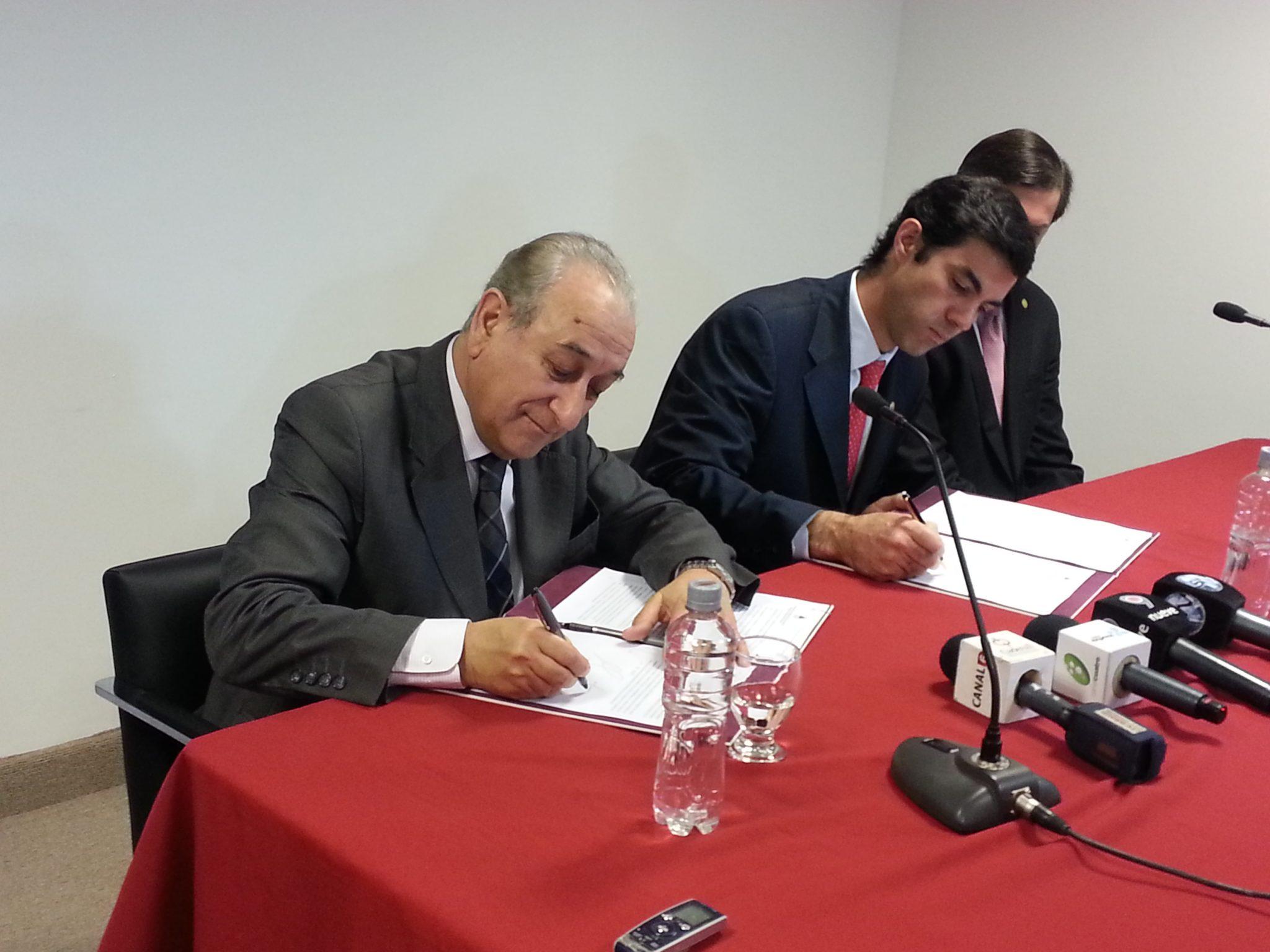 Puricelli inauguró el quinto escuadrón de la Gendarmería en Salta
