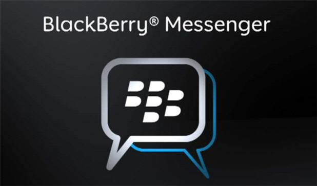 """BB Messenger"" esta disponible para Android e Iphone"