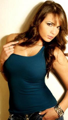 Constanza Torasso, la Miss Universo Argentina?