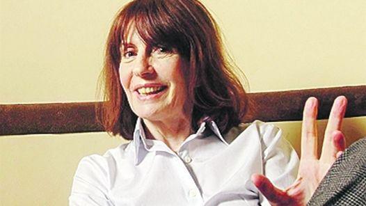 Murio la actriz Elena Tasisto