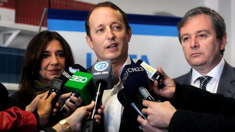 """Insaurralde: """"El Estado falló y debe hacerse cargo"""""""