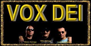 Profecías - Vox Dei - Video letra y musica