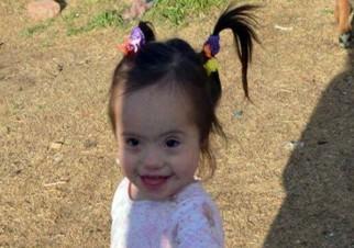 BELEN DURAN, niña desaparecida. Difundir por favor