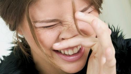 Las reacciones de nuestro cuerpo cuando mentimos
