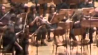 Video: Soprano Argentina muere de un ACV en pleno concierto