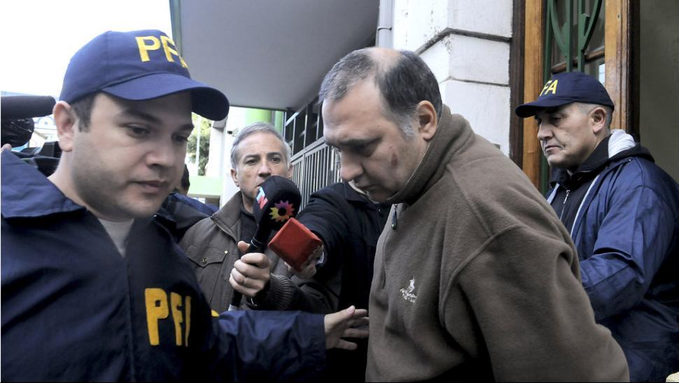 """La Cámara confirmó el procesamiento de Mangeri por """"homicidio simple"""""""