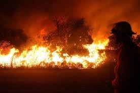 Donaciones por el incendio en Córdoba