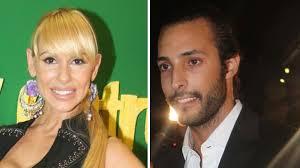 Mónica Farro y Leo Fariña juntos?