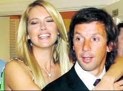 Allanaron las oficinas de Alejandro Gravier, marido de Valeria Mazza