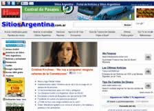 El 50% de los argentinos elige internet como principal fuente de información