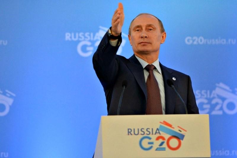 Putin ayudara a siria en caso de un ataque militar