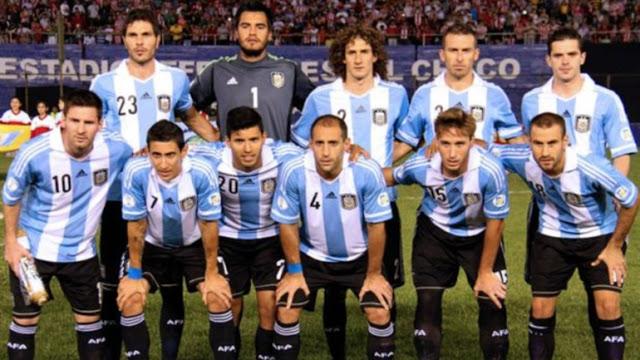 Los 10 primeros equipos de futbol según la FIFA