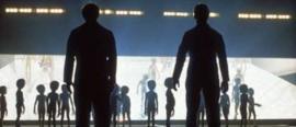 Antes de 2033 veremos a los extraterrestres