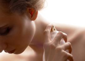 ¿Cuánto dura y como guardar un perfume?