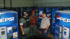 Maduro expropió Pepsi Cola de Venezuela