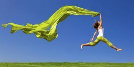 Secretos simples para lograr una vida feliz