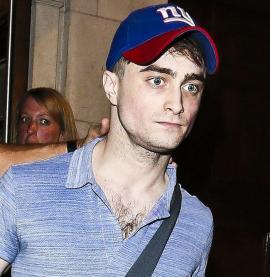 """¿Qué le pasa a """"Harry Potter""""?"""