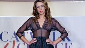 Nicole, la exitosa modelo que confesó haber nacido hombre