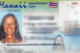 Logró que le pusieran de nombre Janice Keihanaikukauakahihuliheekahau