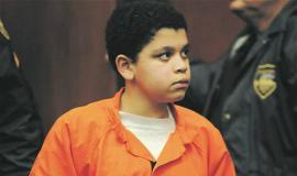 Los 10 asesinos más jóvenes del mundo