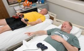 NASA paga a quienes pasen 70 días acostados en una cama