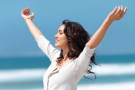 Técnicas para atraer energía positiva