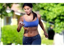 Caminar para no engordar