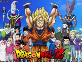 Significado de los nombres de Dragon Ball Z