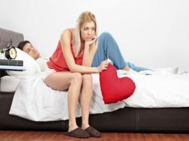 ¿Sabés cuándo te enojás más con tu pareja?