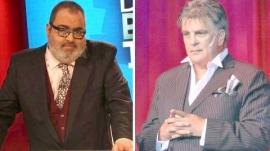 Lanata le hará juicio a Luis Ventura