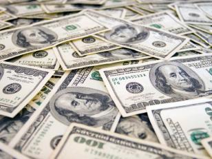 Tras las elecciones, el dólar paralelo por debajo de los $10