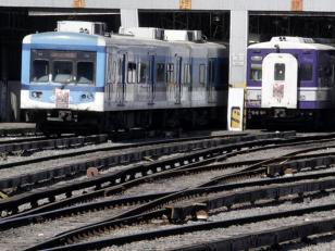 Ya es oficial la estatización de la Línea Sarmiento