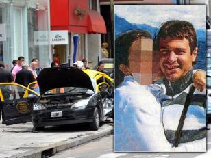 Juicio oral para el taxista diabético por matar a Leonela Noble