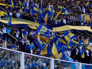 La hinchada de Boca fue elegida como la mejor del mundo